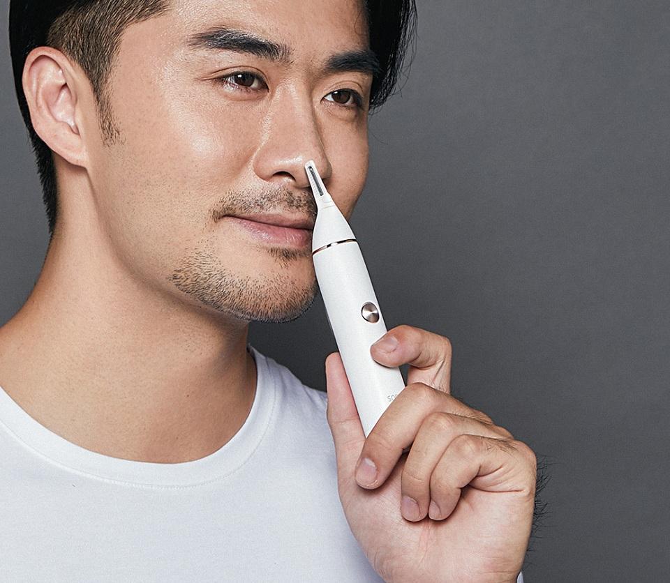 Триммер для носа и ушей Xiaomi Soocas Nose Hair Trimmer N1